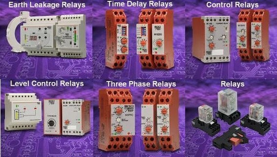 broyce control products