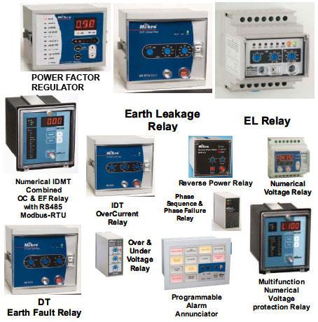 relay mikro