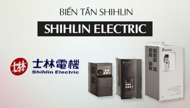 Biến tần Shihlin